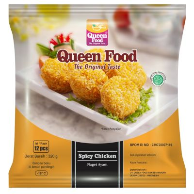 Makanan Bento Spicy Chicken - Queen Food 1 mockup_spicy_chicken